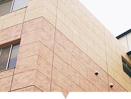 外壁リフォーム イメージ